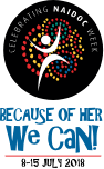 Because of Her We Can! | ROCK NAIDOC